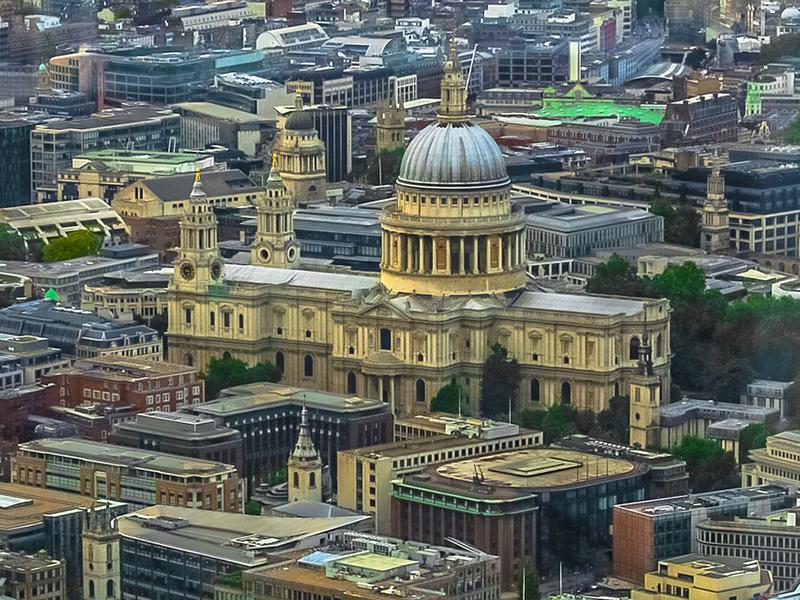 Het dateren van Londen