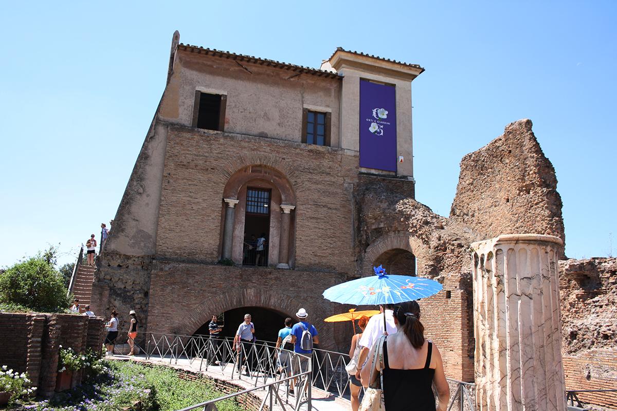 palatijn huis van augustus